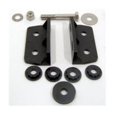 Kit Montaje Transductor Lowrance 50 200Khz