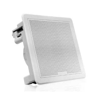 Altavoces Fusion FM F65SW 6,5 Pulgadas