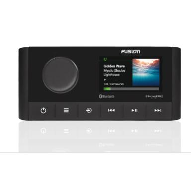 Fusion MS-RA210 Reproductor Música
