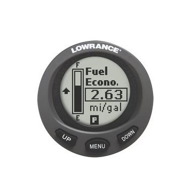 MEDIDOR LOWRANCE LMF 200