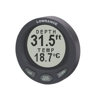 Profundímetro Lowrance Lst 3800