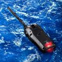 Icom IC-M37E VHF Portátil