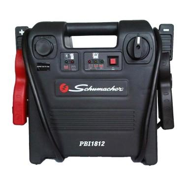 Arrancador Baterías Booster PBI181 12V 2200