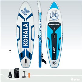 DVSport Sunshine 10' SUP Hinchable