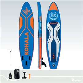 DVSport Arrow2 11' SUP Hinchable