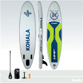 "DVSport Start 10'6"" SUP Hinchable"