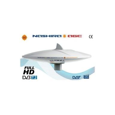Antena TV Glomex Nashira V9112AGC