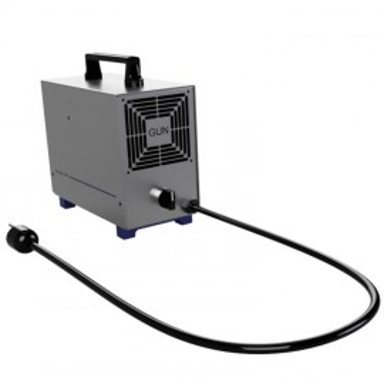 Generador de Ozono GUN A01 20m2