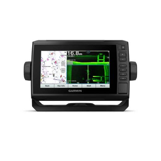 Garmin ECHOMAP 72sv UHD GPS Sonda