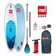 """Red Paddle Co Ride 9'8"""""""