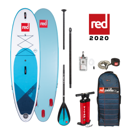 Red Paddle Co Ride 9'8""