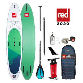 Red Paddle Co Yoga Activ Ride 10'8""