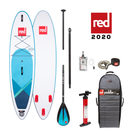 Red Paddle Co Snapper 9'4""