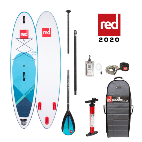 """Red Paddle Co Snapper 9'4"""""""