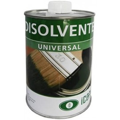 Disolvente Universal Icopresa 1L