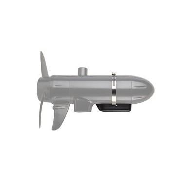 Soporte Montaje Transductor Lowrance Dsi Motor Eléctrico