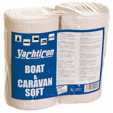 Papel Higiénico Yachticon