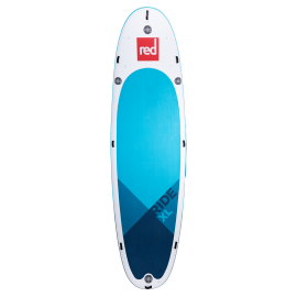Red Paddle Co Ride XL 17'