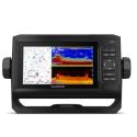 Garmin ECHOMAP 62cv UHD GPS Sonda