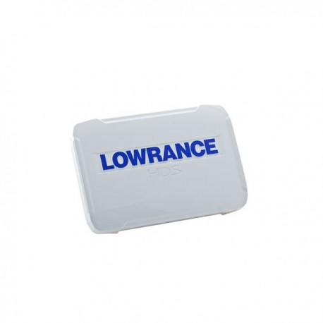 TAPA PROTECTORA LOWRANCE HDS-7 GEN2 TOUCH