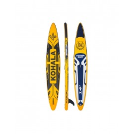 "DVSport Thunder 12'6"" SUP Hinchable"