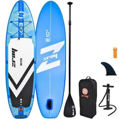 Paddle Surf Hinchable ZRay E10
