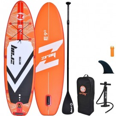 Paddle Surf Hinchable ZRay E9