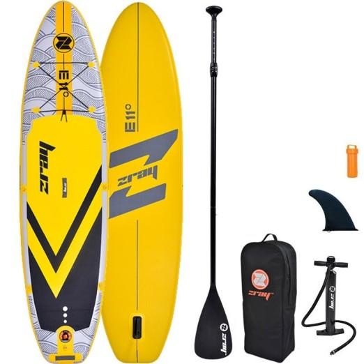 Paddle Surf Hinchable ZRay E11