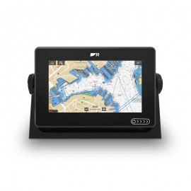 Raymarine AXIOM+ 7 RealVision 3D GPS Sonda