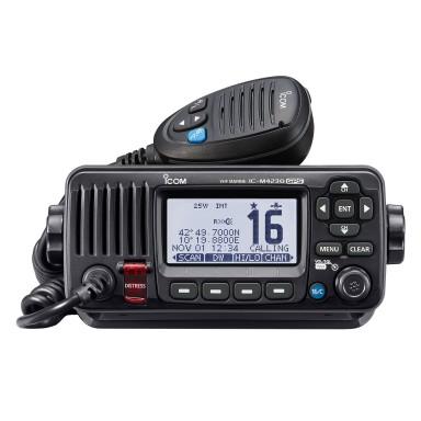 Icom IC-M423GE VHF Emisora