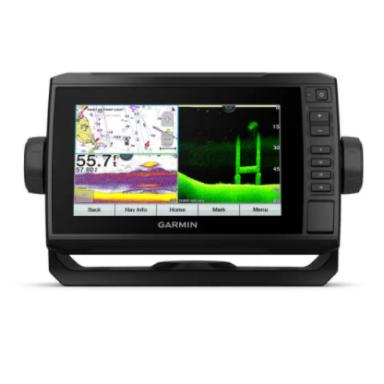 Garmin ECHOMAP 72cv UHD GPS Sonda