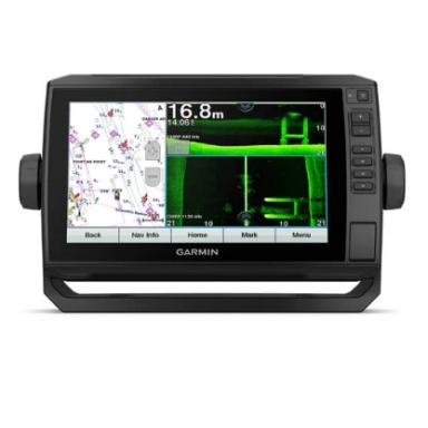 Garmin ECHOMAP 92sv UHD GPS Sonda