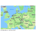 Cartografía C-Map 4D Max+ Local