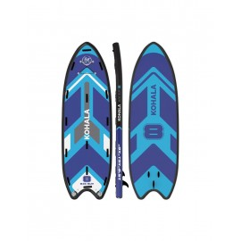 "DVSport Big SUP 15'9"" Hinchable"