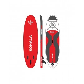 "KOHALA Arrow School 10'2"" SUP Hinchable"