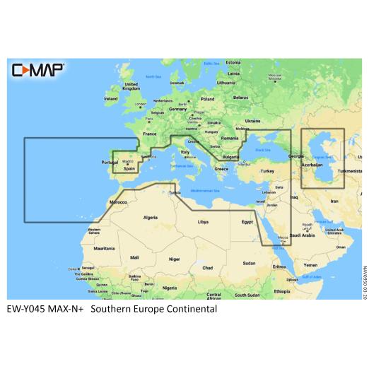 Lowrance HDS 9 Live GPS Sonda