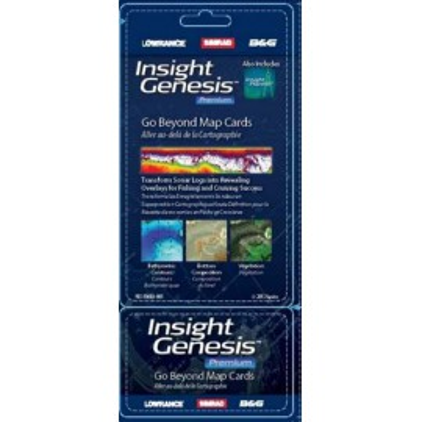 Insight Genesis Mapas Personalizados