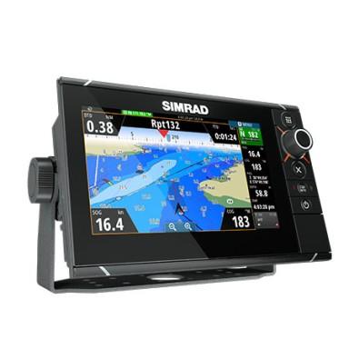 Simrad NSS7 Evo2 GPS Sonda