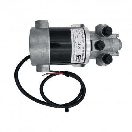 Bomba Hidraulica Reversible Simrad 0,8L