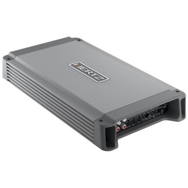 Amplificador Marino Hertz HCP 5MD 4X105W 1X330W