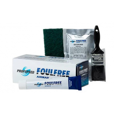 Antifouling Foulfree Transductores Airmar KIT 15ml