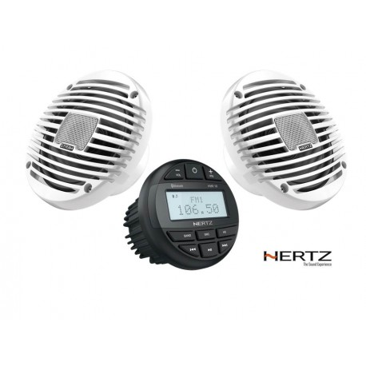 Pack Equipo Música Hertz HMR 10