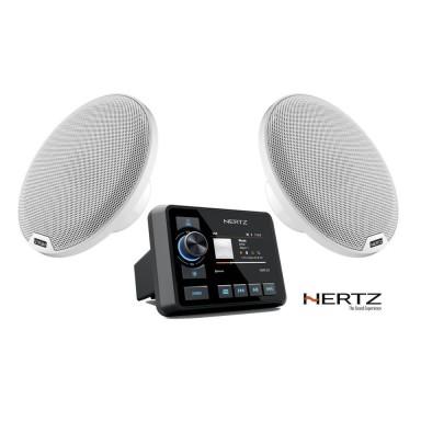 Pack Equipo Música Hertz HMR 20