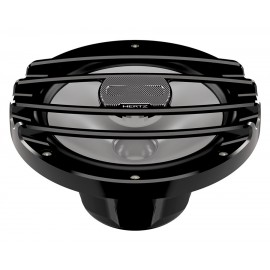 Altavoces Hertz Marine HEX 8 S 200W Carbón Powersport