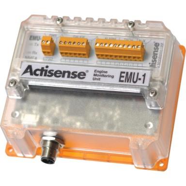 Monitorización Datos Motor NMEA 2000 Actisense EMU-1
