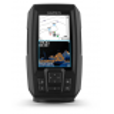Garmin STRIKER Vivid 4cv Sonda GPS