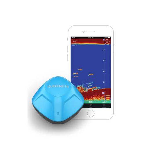 Garmin STRIKER CAST Con GPS Sonda