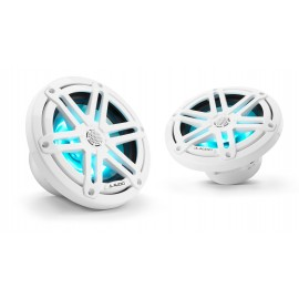 Altavoces JL AUDIO M3-650X Sport Blanco LED RGB 6,5 60W