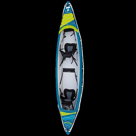 Kayak THAE Air Breeze FULL HP 2
