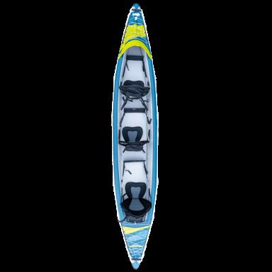 Kayak THAE Air Breeze Full HP 3